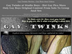 gay-twinks.studioboys.com