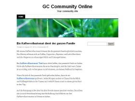 gc-community.net