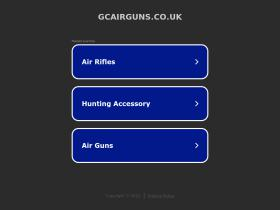 gcairguns.co.uk