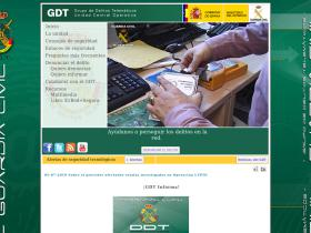 gdt.guardiacivil.es