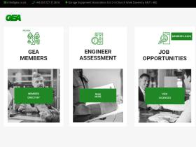 gea.co.uk