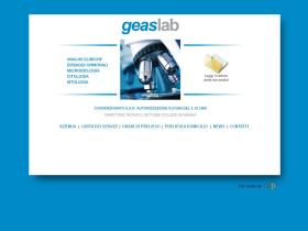 geaslab.it