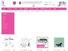 gemmajewellery.co.uk