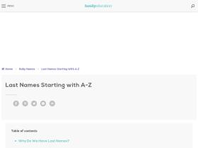 genealogy.familyeducation.com