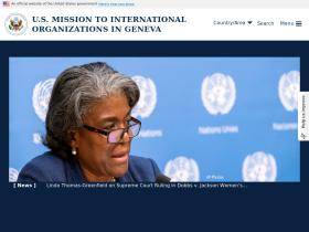 geneva.usmission.gov