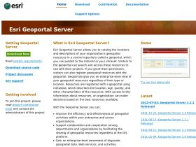 geoportal.sourceforge.net