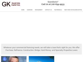geraldkelly.com