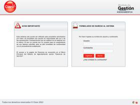 gerencia.cable.net.co