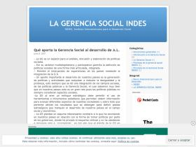 gerenciasocial.wordpress.com