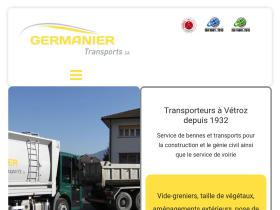 germanier-transports.ch
