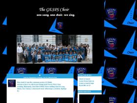 gesps-choir.blogspot.com