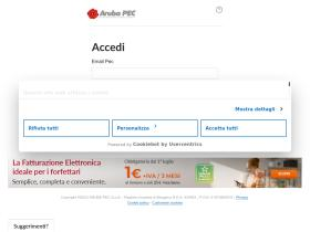 gestionemail.pec.it