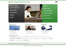 giantcomputershow.com