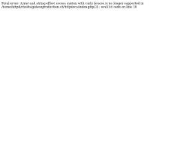 gideonproduction.ch