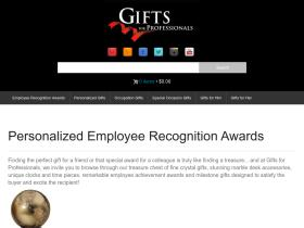 giftsforprofessionals.com