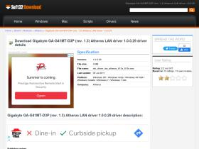 gigabyte-ga-g41mt-d3p-rev-1-3-atheros-lan.driver.soft32download.com