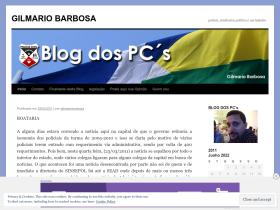 gilmariobarbosa.wordpress.com