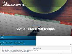 gilsoncamposoficial.wordpress.com