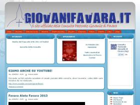 giovanifavara.it