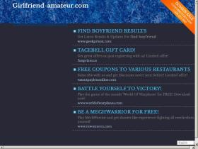 girlfriend-amateur.com