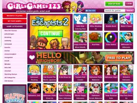 girlsgames123.co.id