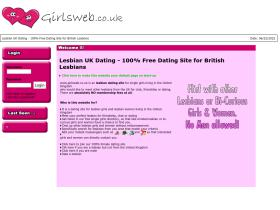girlsweb.co.uk