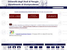 giuris.unipg.it