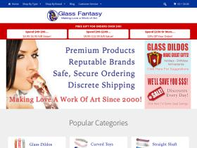 glassfantasy.com
