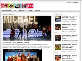glee-episodes.com