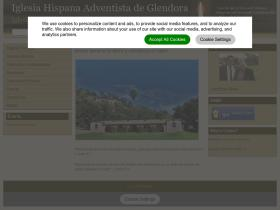 glendora.adventistfaith.org