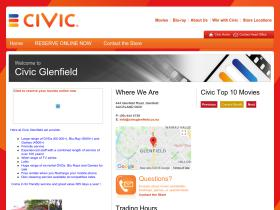 glenfield.civicvideo.co.nz