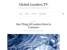 global-leaders.tv