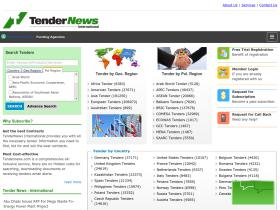 global.tendernews.com
