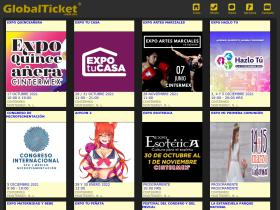 globalticket.com.mx