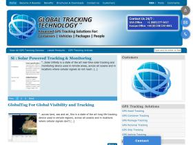 globaltrackingtechnology.com