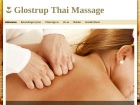 massage rødekro massage glostrup thai