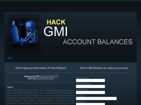 gmibalancehacking.weebly.com