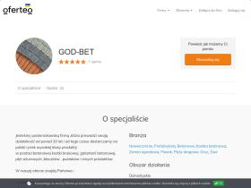 god-bet.oferteo.pl