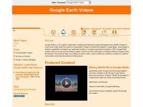 goggleearthvideos.magnify.net