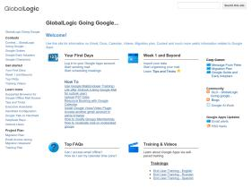 goinggoogle.globallogic.com