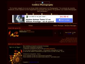 golden-photography.forumpro.fr
