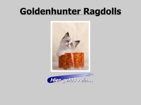 goldenhunter-ragdolls.de