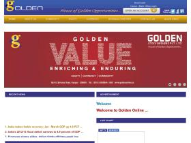 goldenonline.in