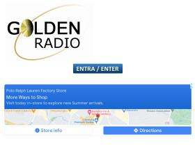 goldenradio.it