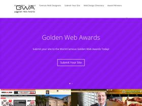 goldenwebawards.com
