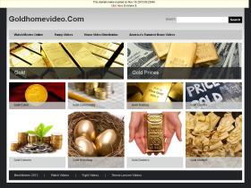 goldhomevideo.com
