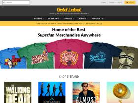 goldlabel.com