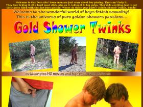 goldshowertwinks.com