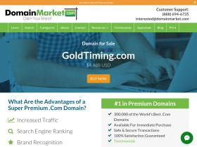 goldtiming.com