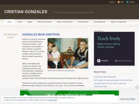 gonzales99.wordpress.com